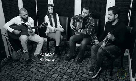 دانلود آهنگ ترکی Imera به نام Vazgectim
